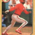 1987 Topps 440 Willie McGee