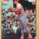 1987 Topps 489 Bill Gullickson