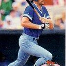 1991 Stadium Club #344 Kirk Gibson