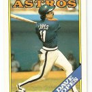 1988 Topps 226 Dave Lopes