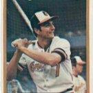 1982 Fleer 158 Mark Belanger