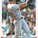 1993 Topps #562 Bob Zupcic ( Baseball Cards )