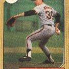 1987 Topps 580 Mike Krukow