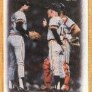 1987 Topps 631 Tigers Team/(Mound conference)