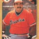 1987 Topps 668 Juan Bonilla