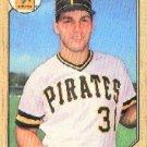 1987 Topps 651 Benny Distefano