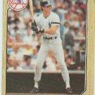 1987 Topps 683 Gary Roenicke