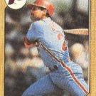 1987 Topps 702 Greg Gross
