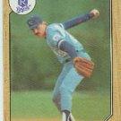 1987 Topps 714 Dan Quisenberry