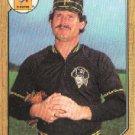 1987 Topps 712 Don Robinson