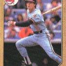 1987 Topps 723 Brett Butler