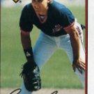 1989 Bowman #84 Pete O'Brien