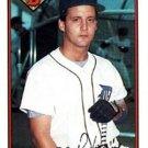 1989 Bowman #104 Al Pedrique
