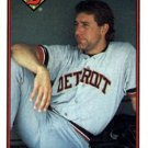 1989 Bowman #98 Mike Henneman