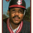 1989 Bowman #88 Luis Aguayo