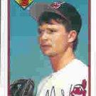 1989 Bowman #87 Mark Lewis RC