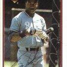 1989 Bowman #126 Bo Jackson