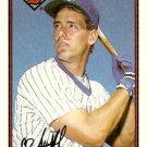 1989 Bowman #137 B.J. Surhoff