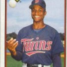 1989 Bowman #147 Fred Toliver