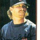 1989 Bowman #163 Dan Gladden