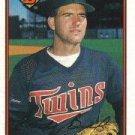 1989 Bowman #164 Randy Bush