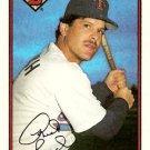 1989 Bowman #234 Rick Leach