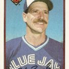1989 Bowman #249 Bob Brenly