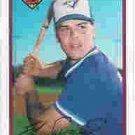 1989 Bowman #252 Ed Sprague RC