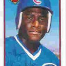1989 Bowman #289 Ty Griffin