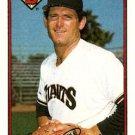 1989 Bowman #463 Don Robinson