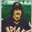 1977 Topps #393 John Lowenstein