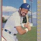 1990 Pacific Senior League #116 Oscar Gamble