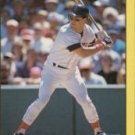 1991 Fleer 107 Phil Plantier RC