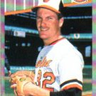 1989 Fleer 626 Mark Williamson