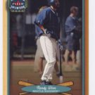 2003 Fleer Splendid Splinters #89 Randy Winn