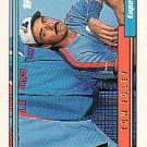 1992 Topps 666 Tom Foley