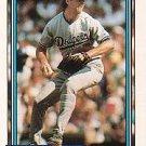 1992 Topps 713 Roger McDowell