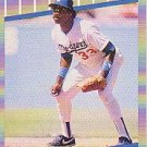 1989 Fleer Update #92 Eddie Murray