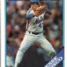 1988 Topps 105 Jesse Orosco
