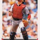 1993 Topps 618 Tony Pena