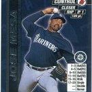 2000 MLB Showdown 1st Edition #397 Jose Mesa