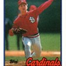 1989 Topps 97 Greg Mathews