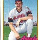 1989 Topps 679 Willie Fraser