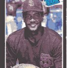 1989 Donruss 28 S.Alomar Jr. RR RC
