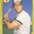 1987 Topps 784 Cal Ripken