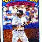 1989 K-Mart #29 Tony Gwynn