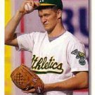 1992 Upper Deck 22 Todd Van Poppel SR