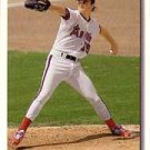 1992 Upper Deck 8 Kyle Abbott SR