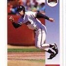 1992 Score #601 Rick Parker