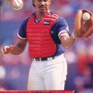 1993 Ultra #154 Tony Pena